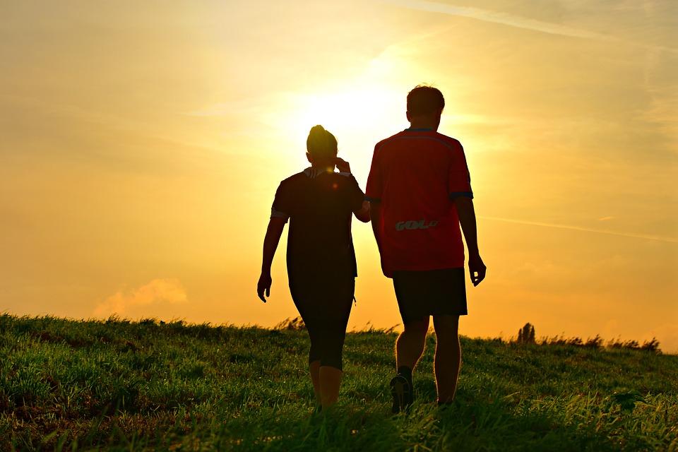Ученые обнаружили неожиданную опасность медленной ходьбы