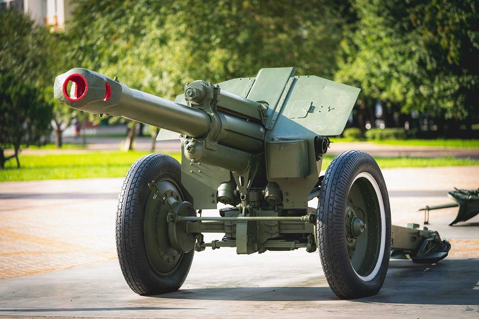 Украина готовится к «широкомасштабной военной агрессии» России