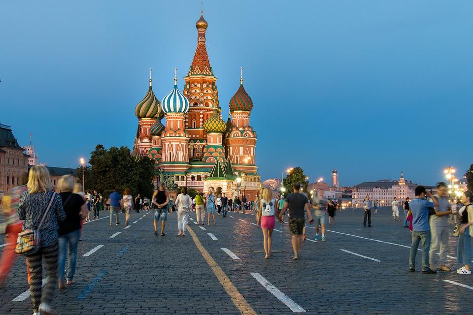 России предсказали убыль населения до 2023 года