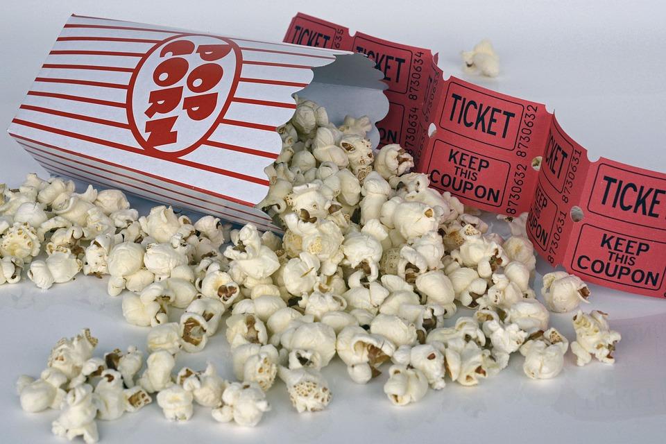 Обновленный кинотеатр «Россия» откроется уже в этом году