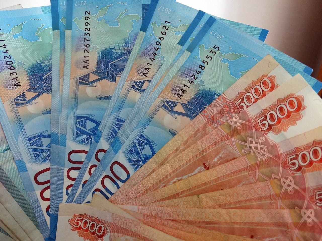 В Севастополе чиновница выписала себе премию в 400 тысяч рублей за «эффективность»