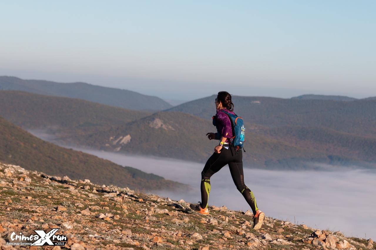 От Балаклавы до Ялты: участники ультрамарафона пробегут 170 километров по крымским горам