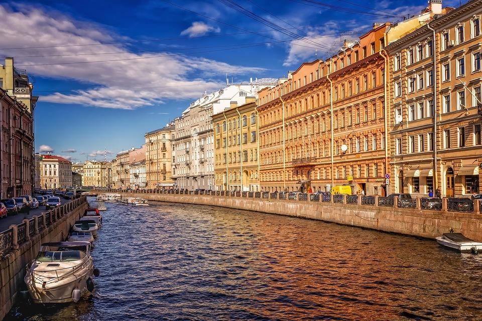 Названы десять самых перспективных городов России по версии Forbes