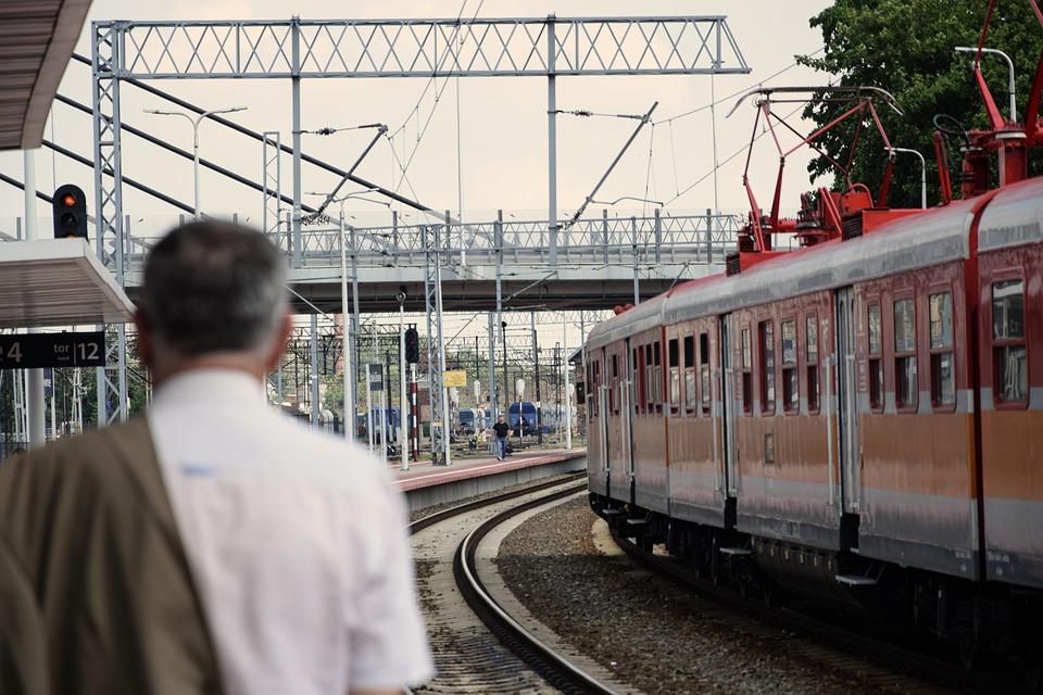 В Крыму готовы принимать поезда с Украины