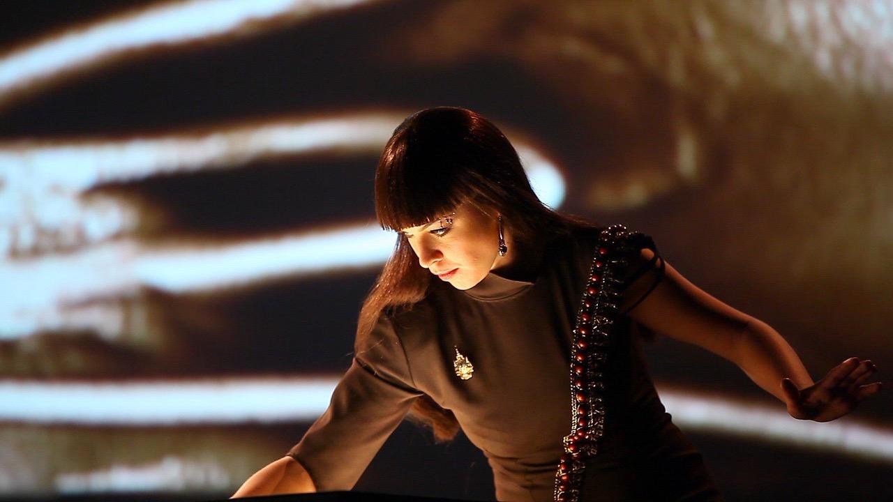 Песочный фильм крымчанки стал лучшим на фестивале в США
