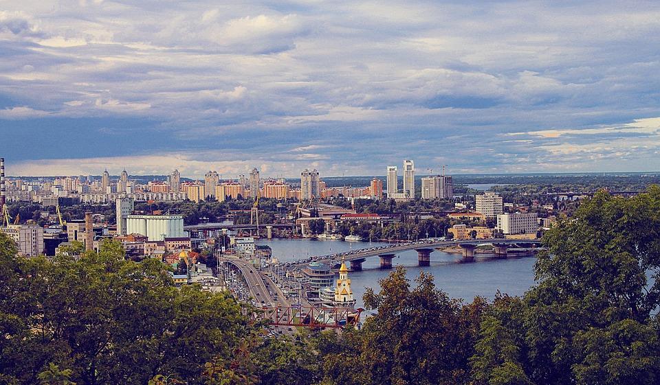Киев заявил о готовности начать переговоры по возвращению Крыма