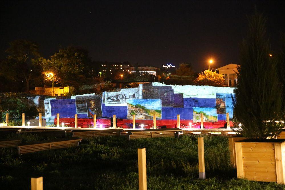 В Херсонесе пройдет «Ночь искусств» — дата, программа
