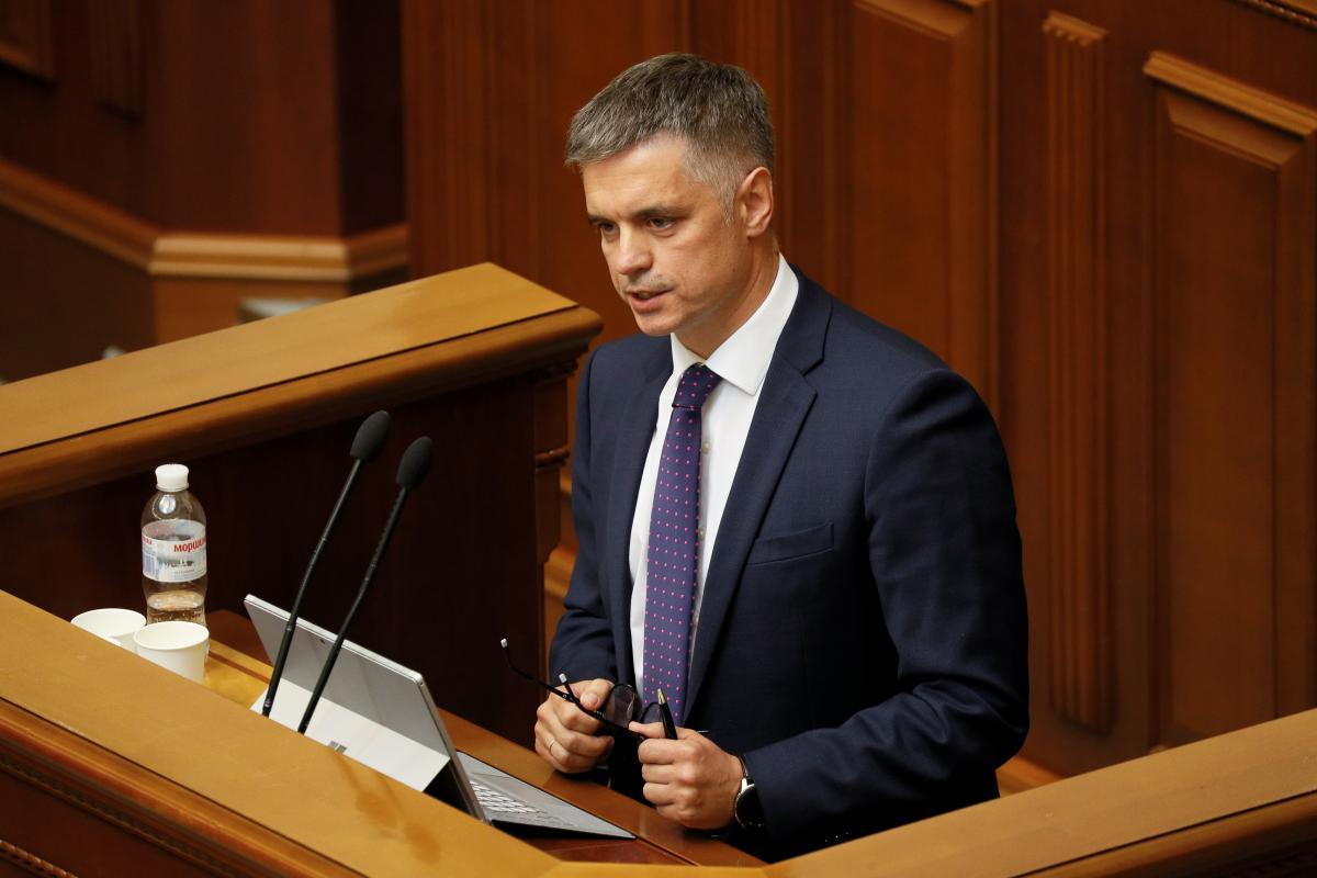 На Украине заявили о готовности Зеленского встретиться с Путиным