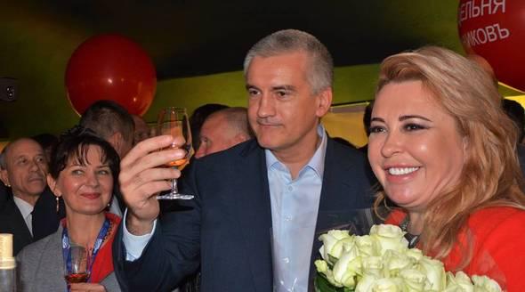 Сергей Аксенов назвал свое любимое крымское вино