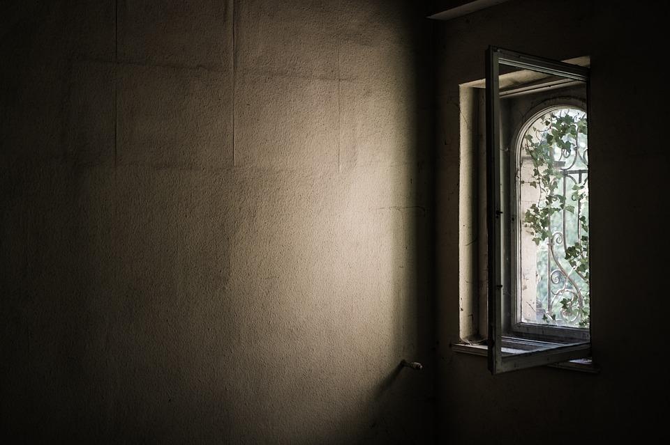 Симферополец украл в квартире почти 7 млн рублей и  сбежал через окно по простыням
