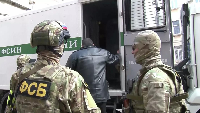 Спецслужбы предотвратили четыре планирующихся теракта