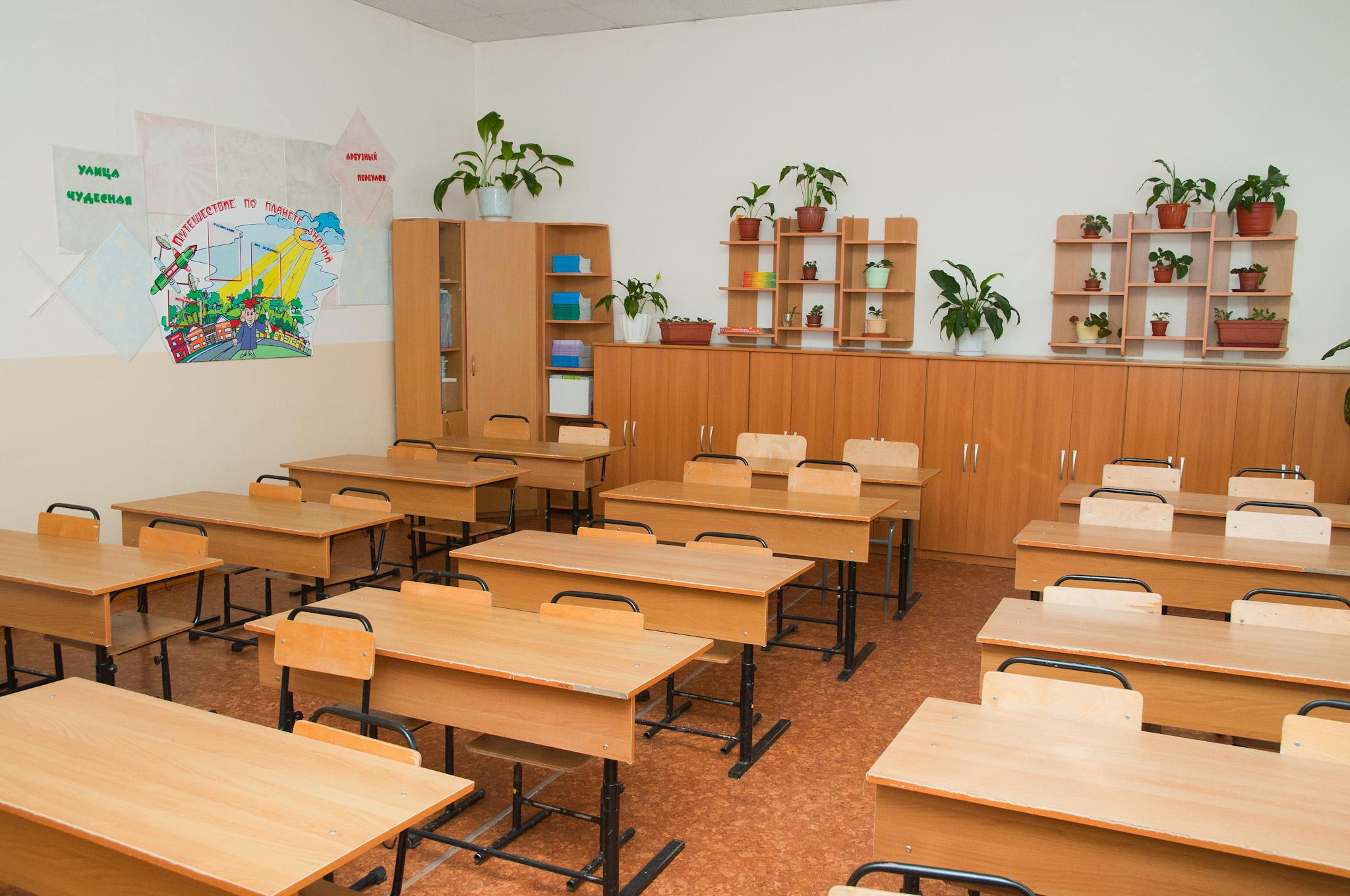 В Севастополе учитель умер прямо во время урока