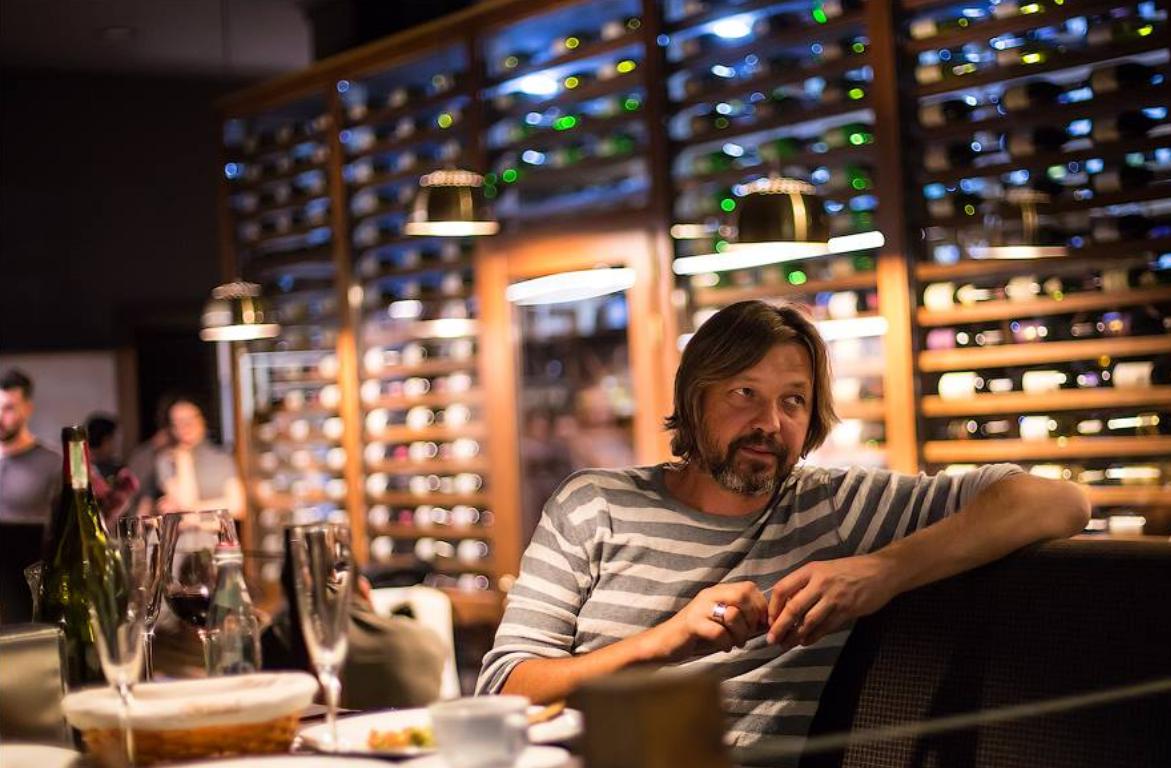 Скандальный экс-ресторатор Николаев расстроен, что из-за политики потерял все свои кафе