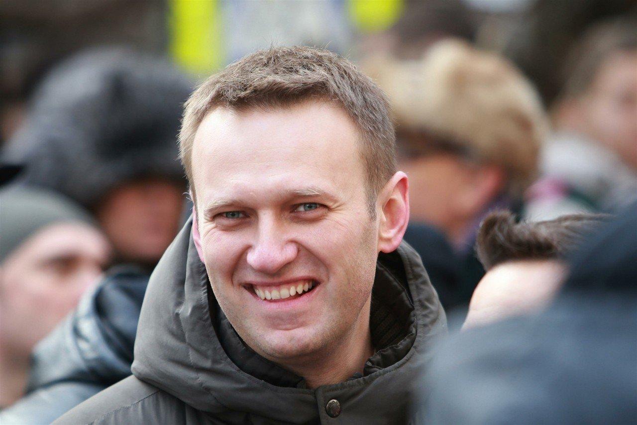 Навальный рассказал, что сделает с Крымом, если станет президентом
