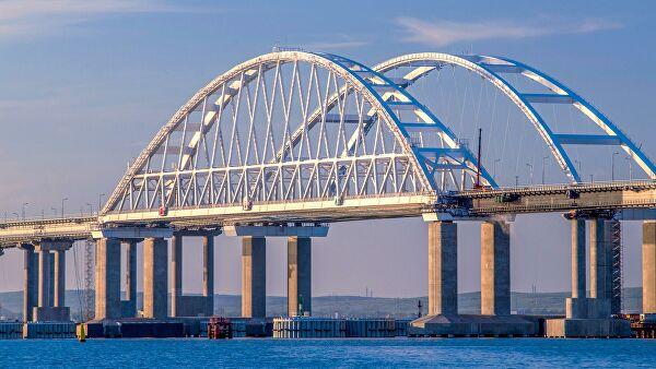Украинский астролог «предсказал» взрыв Крымского моста