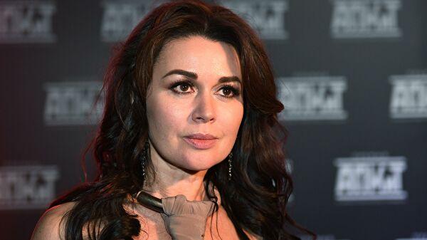Родственники Заворотнюк прокомментировали информацию о смерти актрисы