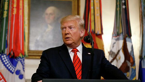 В Белом доме готовятся к импичменту Трампу