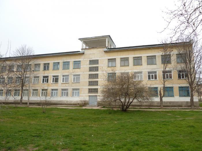 Учеников севастопольской школы эвакуировали из-за дыма
