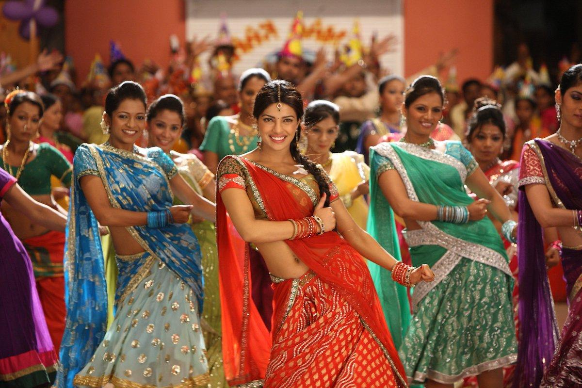 В Крыму хотят снимать индийское кино
