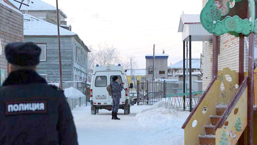 Россиянин проник в детский сад и зарезал 6-летнего ребенка