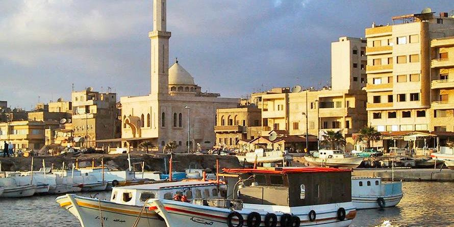 В Сирии планируют создать СЭЗ для улучшения товарообмена с Севастополем