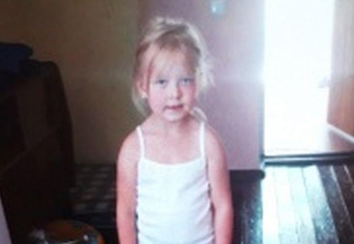 В Крыму без вести пропала пятилетняя девочка