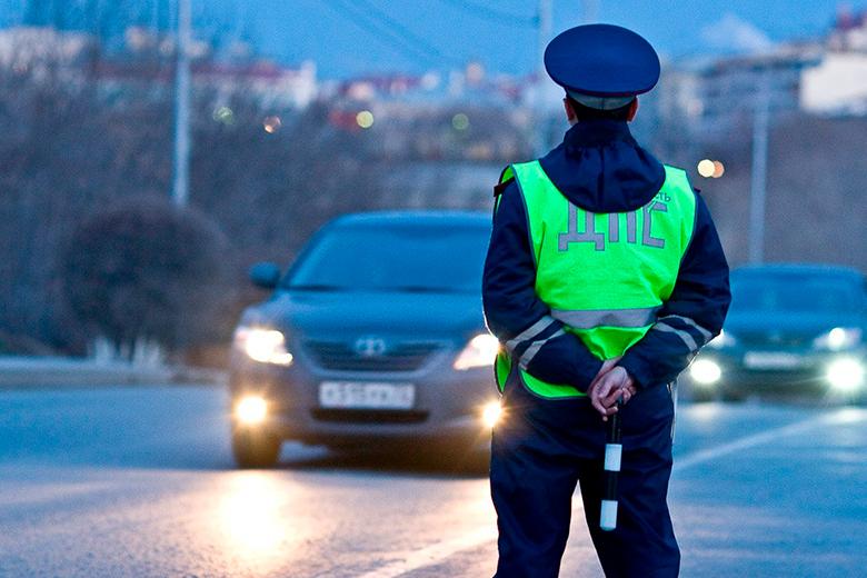 За два дня на дорогах Крыма задержали более ста пьяных водителей