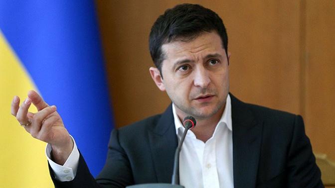 Зеленский назвал вертолет и искусственный спутник изобретениями украинцев