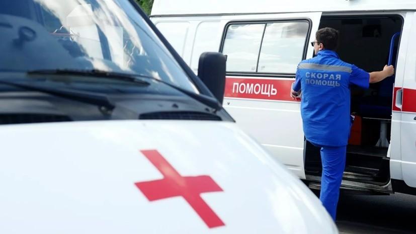 В Симферополе пятилетний ребенок попал под колеса «ГАЗели»
