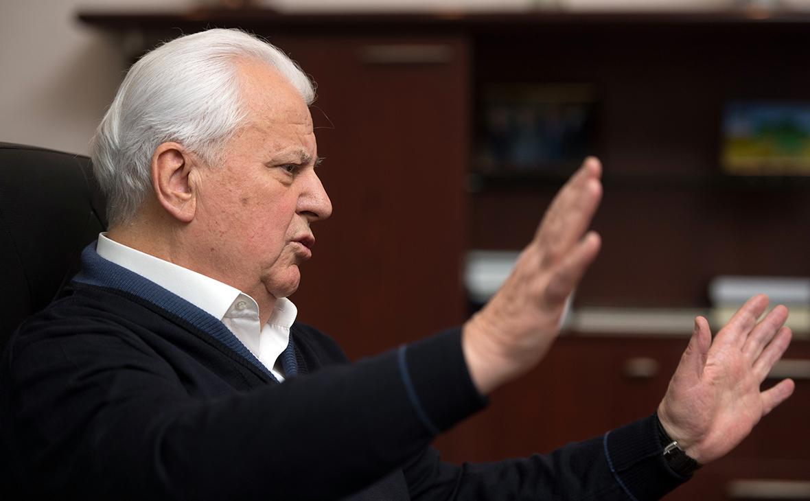 Кравчук ответил Горбачеву, почему развалился СССР