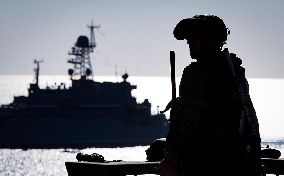 Минобороны предложило доплачивать контрактникам в Крыму