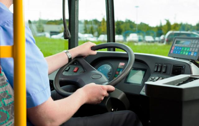 В Севастополе пьяный водитель автобуса возил пассажиров