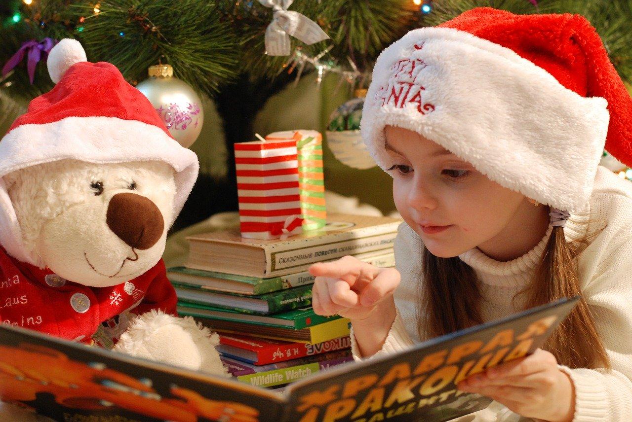 «Яндекс» выяснил, что дети спрашивают про Деда Мороза