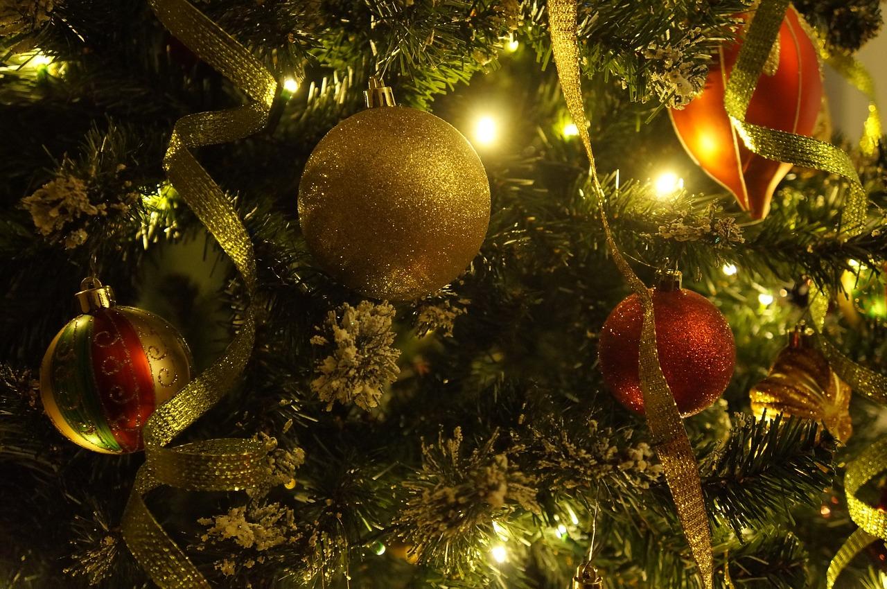 За новогоднюю ёлку в Севастополе Москва заплатит 7,5 млн рублей