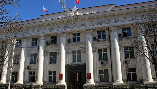Чалому отказали в должности зампреда земельного комитета