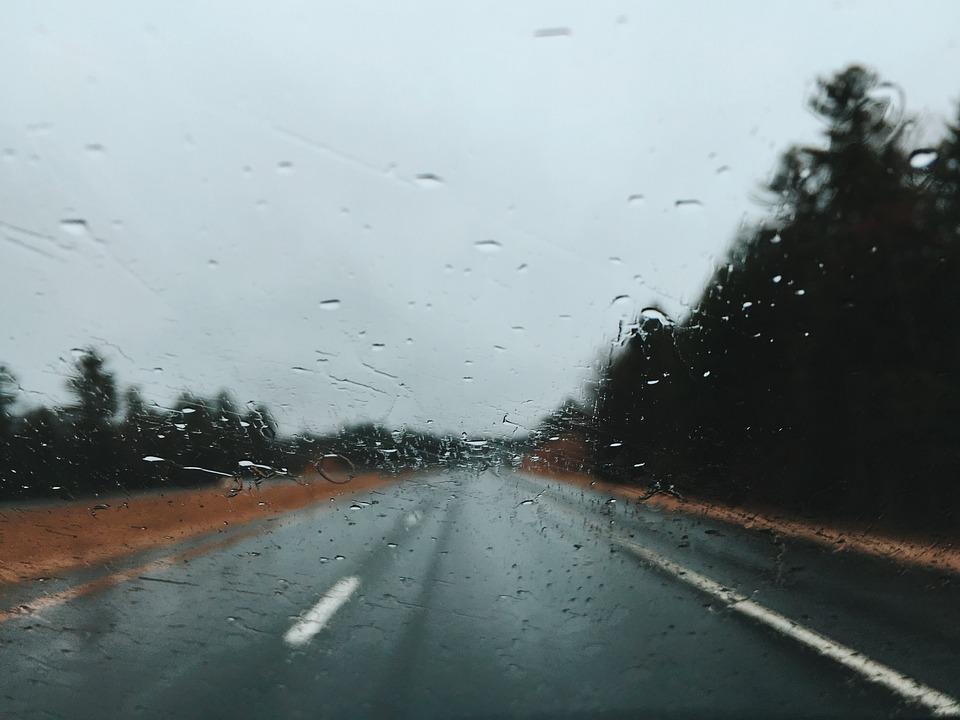 Крым накроют дожди — прогноз погоды на 27 ноября