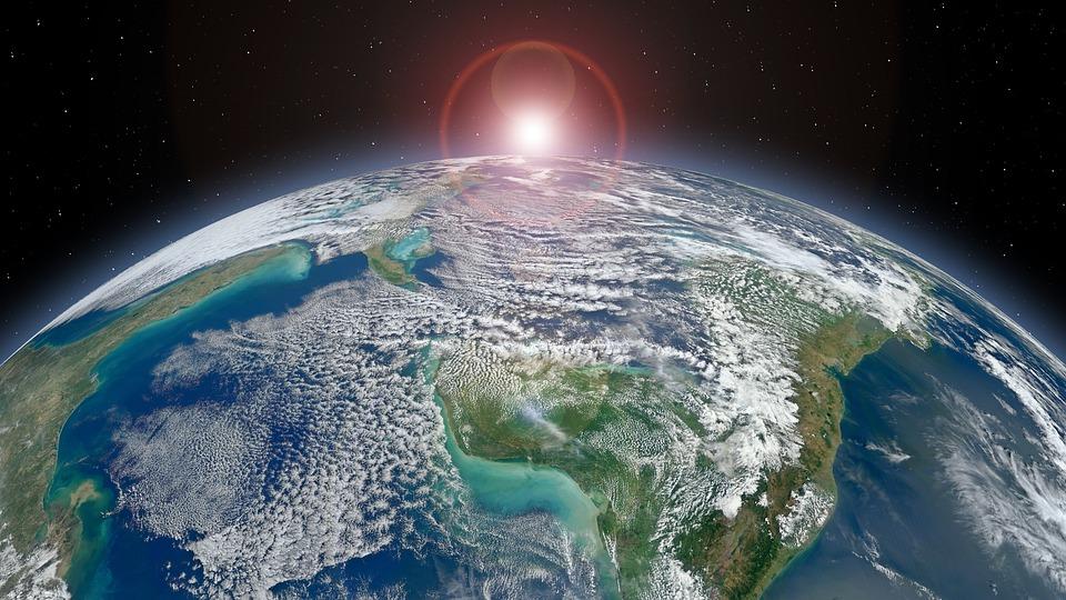 Роскомос создаст в Крыму центр дистанционного зондирования Земли