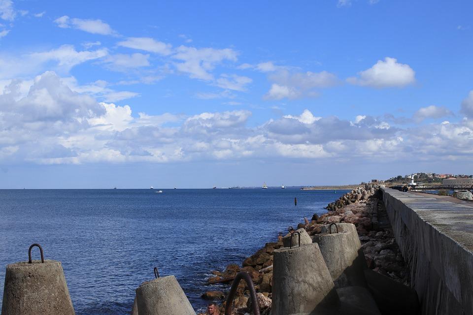 Источник назвал стоимость моста через Севастопольскую бухту