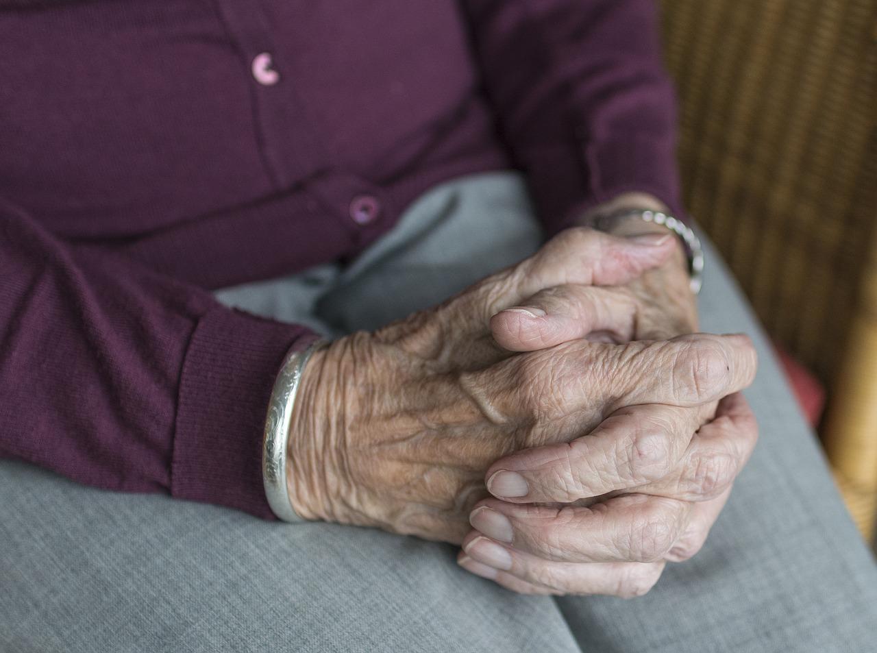 Ученые впервые протестировали на человеке «лекарство от старости»