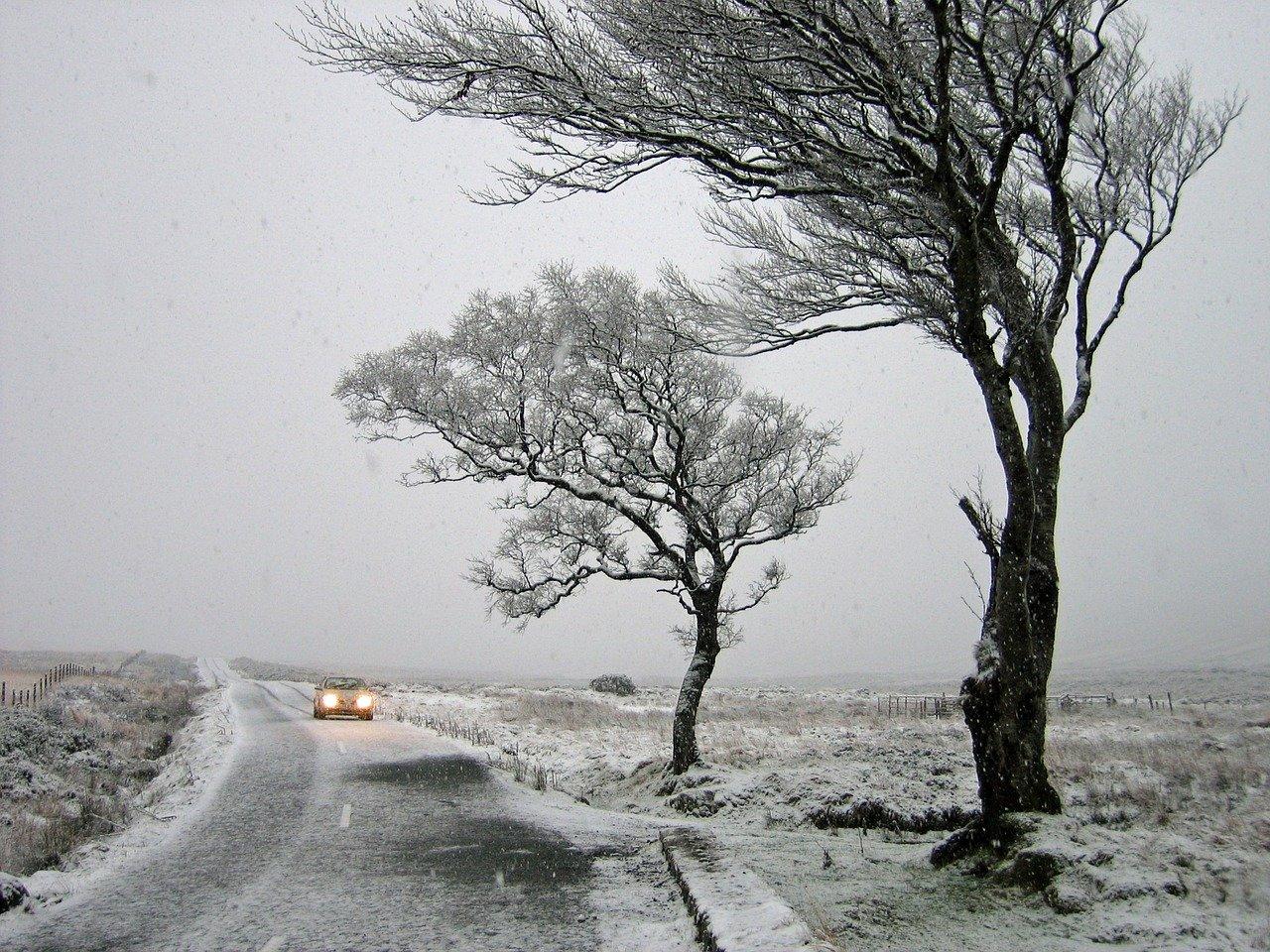 МЧС: в первый день зимы на Крым обрушится шторм