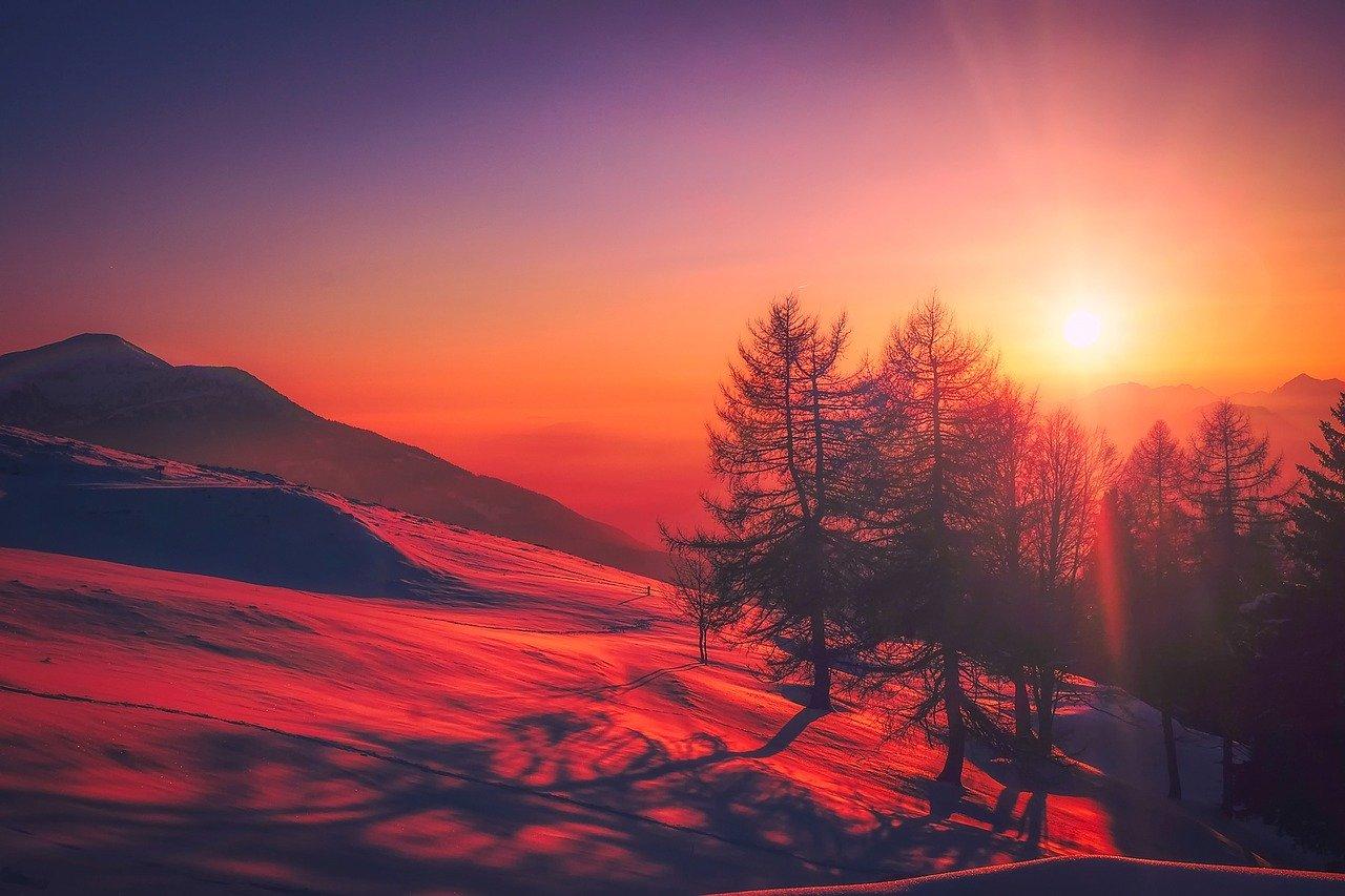 Крымская зима: какой она будет и когда ждать снег