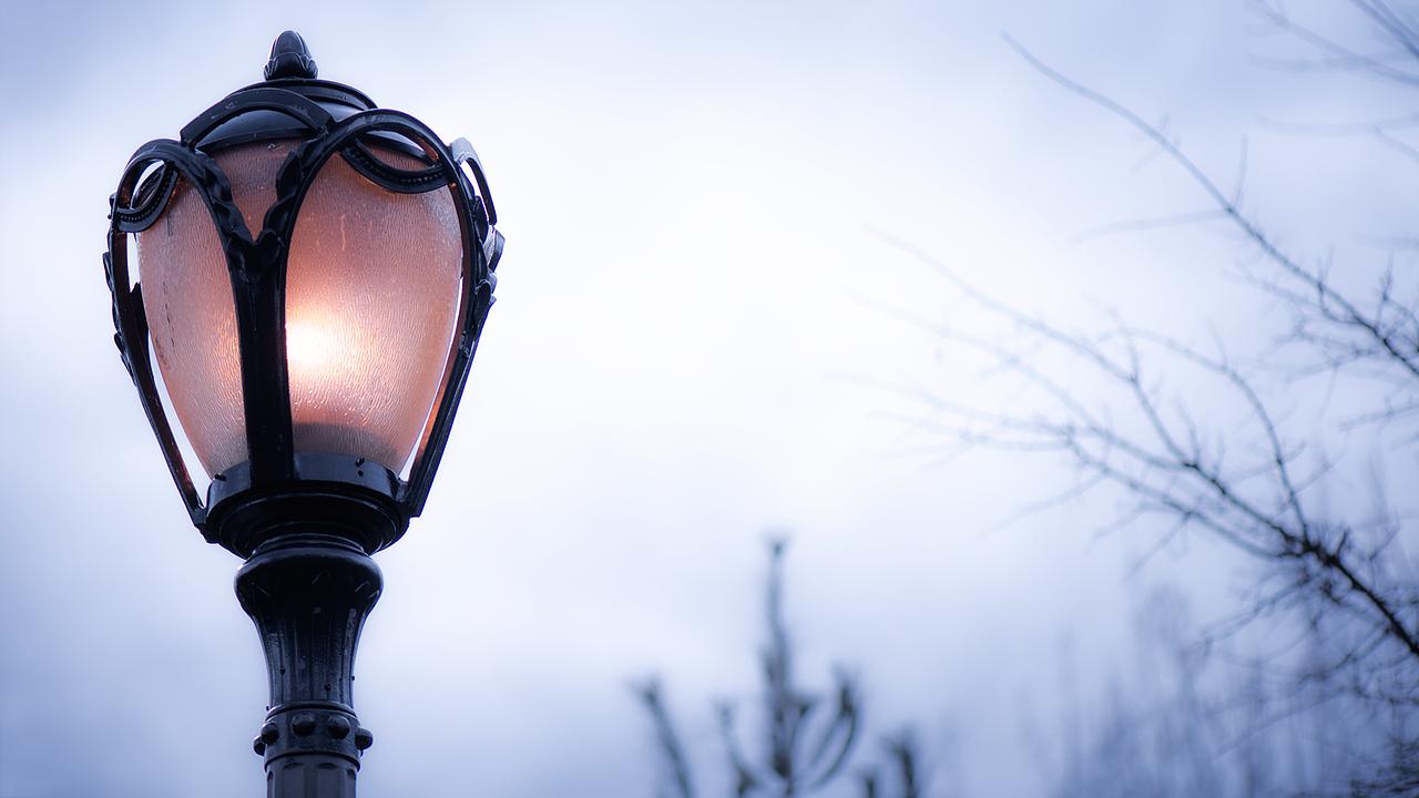 Проспект Гагарина в Севастополе останется без уличного освещения