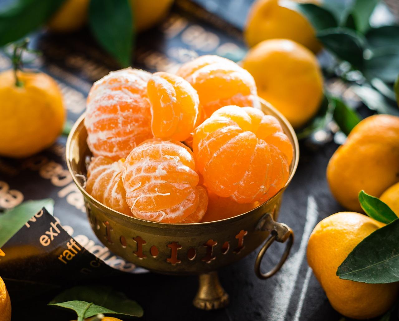 Врачи рассказали, сколько можно съедать мандаринов в день