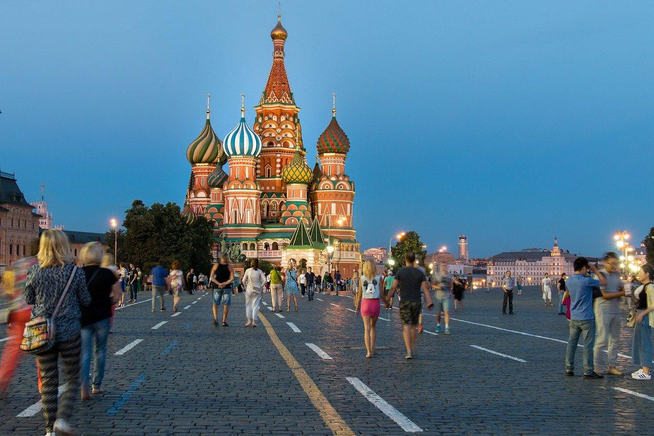 В Китае назвали четыре слабых места России