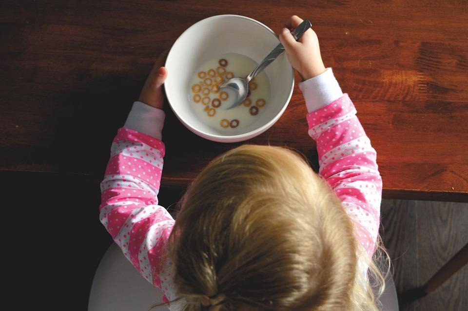 Эксперт назвала продукты, которые не хотят есть современные дети