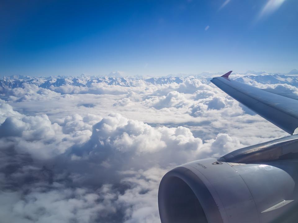 В Крыму открыли новое авиасообщение на осенне-зимний период