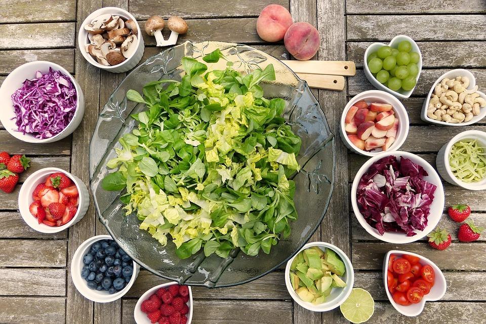 Диетолог назвала лучшую диету для похудения