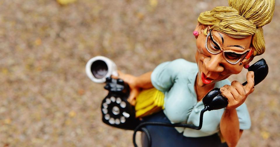 Соцвыплаты: телефонные мошенники нашли новый способ обмана