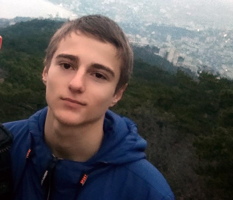 В Крыму без вести пропал подросток