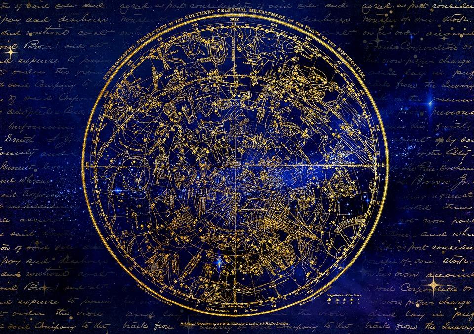 «Время перемен»: крымский астролог дал прогноз на ноябрь